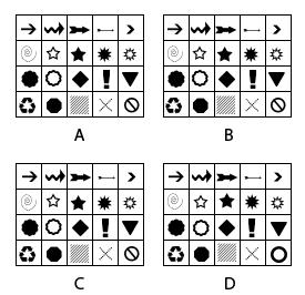 Figurenreihe 1