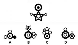 Figurenreihe 8